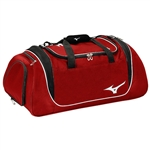 mizuno unit team duffel bag 360169