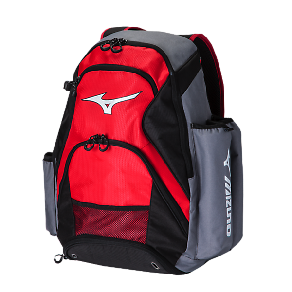 Mizuno MVP Pro BatPack Backpack 360265   Pro Player Supply e20633814f