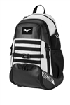 Mizuno Backpack X - Baseball / Softball Backpack - 360292