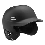 mizuno mbh200 mvp g2 fitted baseball batting helmet 380224