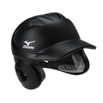 Mizuno MBH101 AeroLite Fitted Batting Helmet 380370
