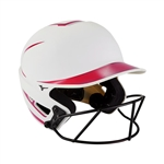 Mizuno Youth Fastpitch Softball Helmet - Two Tone - 380394