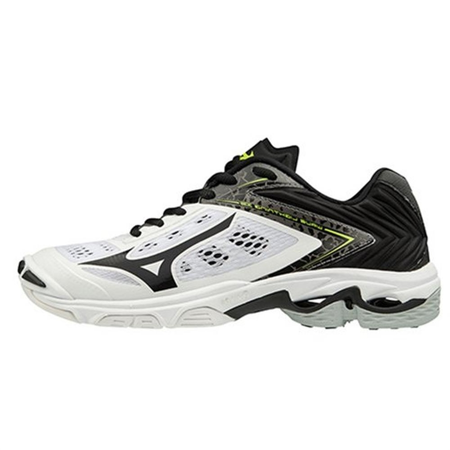 mizuno women's wave lightning z5 indoor court shoe design size