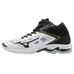 Mizuno Wave Lightning Z5 Mens Mid Volleyball Shoes - 430265