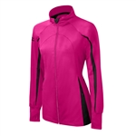 Mizuno Elite 9 Focus Full Zip Volleyball Jacket 440572