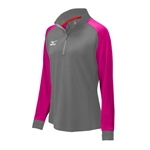 Mizuno Elite 9 Prime 1/2 Zip Volleyball Jacket 440574