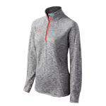 Mizuno Elite 1/2 Zip Top