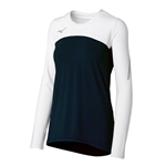 Mizuno Techno VII Long Sleeve Volleyball Jersey - 440681