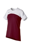 Mizuno Techno VII Short Sleeve Volleyball Jersey - 440682