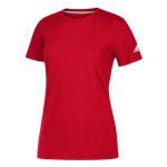Adidas Go To Performance Tee - Womens