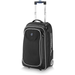 mizuno team on-boarder coaches travel bag 470128
