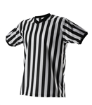 Alleson Adult V Neck Football Officials Shirt