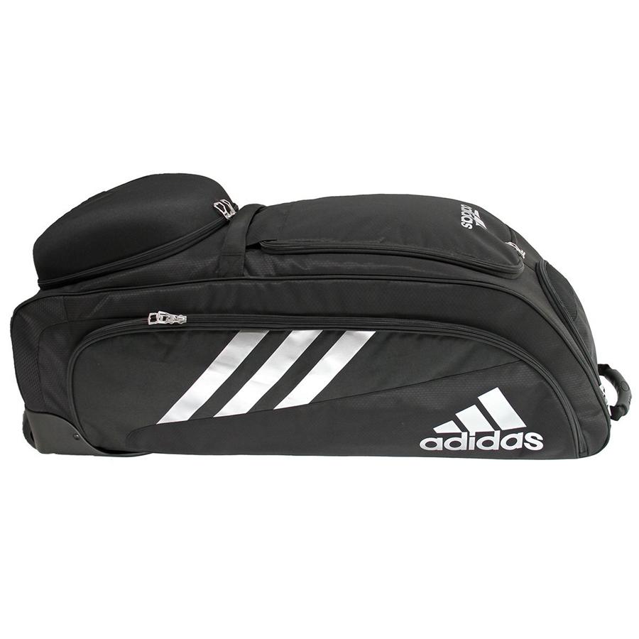 Adidas Utility Team Wheeled Bag · Larger Photo ... 8cb95642ed