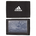 Adidas Football Wristcoach - Black