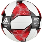 Adidas MLS 2019 NFHS Top Training Soccer Ball