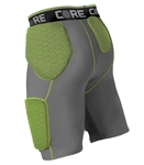 Alleson 5 Padded Integrated Football Girdle