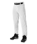 Alleson Youth Pinstripe Baseball Pant