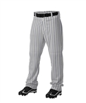 Alleson Youth Pinstripe Baseball Pants