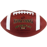 Spalding NeverFlat Composite Junior Size Football