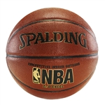 "Spalding NBA Zi/O EXCEL 29.5"" Basketbal"