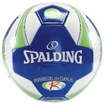 Spalding Rookie Gear Size 3 Soccer Ball