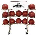 Spalding NBA Replica Ball Truck