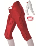 Alleson Youth Solo Series Reversible Football Pants