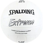 Spalding Extreme Gold Volleyball