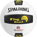 Spalding King of the Beach - USA Replica Tour Ball