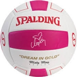 Spalding Misty May Signature Series Volleyball