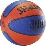 "Spalding NBA Cross Traxxion 29.5"" Basketball"
