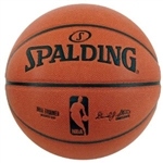 spalding nba 6lb weighted trainer official size basketball