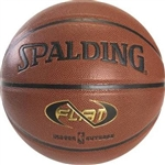 "Spalding Neverflat Composite 29.5"" Basketball"