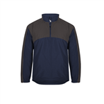 Badger Contender 1/4 Zip Jacket
