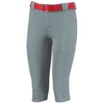 Russell Athletic Girls Low Rise Knicker Softball Pant - 7S3DBG