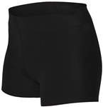 alleson womens low rise volleyball shorts 825v2p