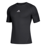 Adidas Alphaskin Short Sleeve Top - Mens/Youth