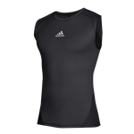 Adidas Alphaskin Sleeveless Top - Mens