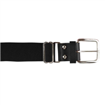 Champro Elastic Leather Tab Baseball Belt