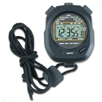 champro deluxe water resistant stop watch a155