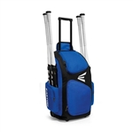 Easton Traveler Stand Up Wheeled Backpack