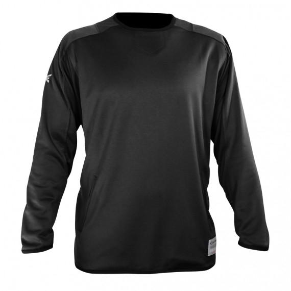 Easton Pullover Baseball Jacket