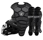 Easton M5 Qwikfit Youth Catcher's Box Set