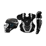 Easton Pro X Catchers Set - Adult (Ages 15+)