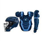 Easton Elite X Catchers Set - Adult (Ages 15+)