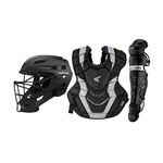 Easton Elite X Catchers Set - Intermediate (Ages 13-15)