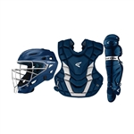 Easton Gametime Catchers Set - Intermediate - Ages 13-15