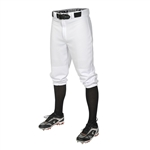 Easton Youth Pro + Knicker Solid Baseball Pants A167104