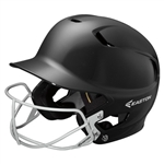 Easton Z5 Solid Senior Fastpitch Batting Helmet With Mask