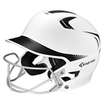 Easton Z5 Two Tone Junior Fastpitch Helmet with Mask